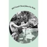 202 Good Clean Jokes for Kids (Kindle Edition)By Jessica Van Vleet