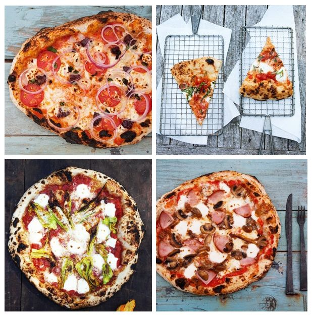The Feed / The power of a beautiful pizza