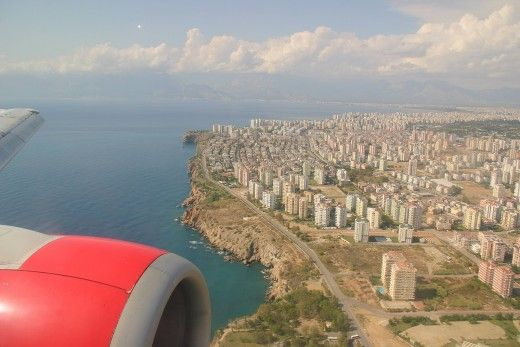 Moving to another country? That's great but make sure you've got these points figured out before you hop on to that plane