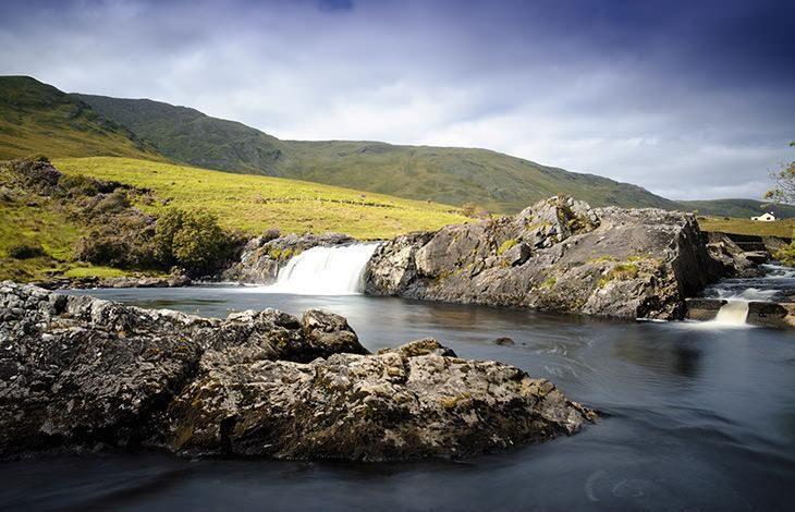 Autotour Connemara et Irlande du Nord TUI - Circuit Irlande TUI