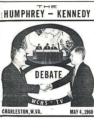 1960. 4 Mai. Jfk vs Humphrey