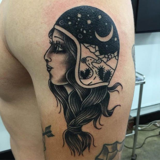 5590 best images about tattoos on pinterest for Ride or die tattoo designs