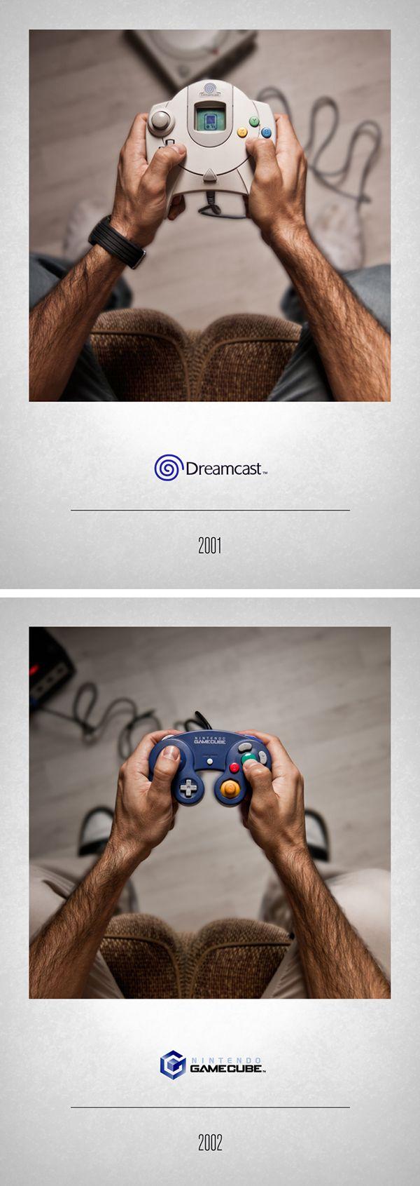 Sega Dreamcast / Nintendo Gamecube