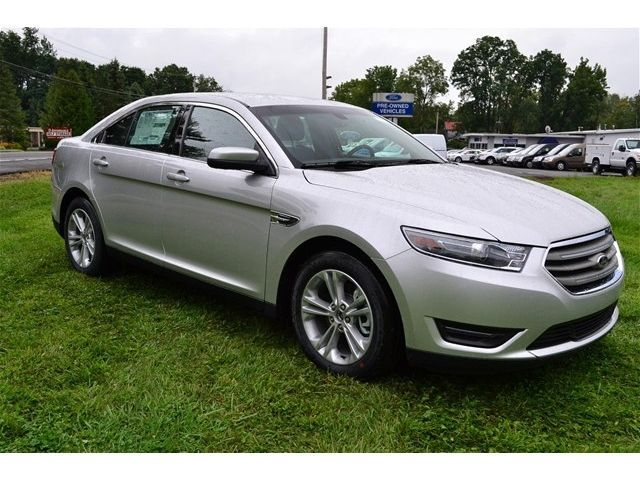 Spradley Barr Ford >> 2014 Ford Taurus SEL | Ford Cars and Trucks New & Used in NY For Sale…