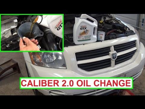 Read More About DODGE Caliber & Dodge Caliber Questions – Dodge Caliber Oil Change 2.0 Engine.  How to change the oil on Dodge Caliber in Waco 76705 TX.  Dodge Caliber Questions Dodge Caliber Oil Change 2.0 Engine.  How to change the oil on Dodge Caliber ► Our Website for Tools, Parts...