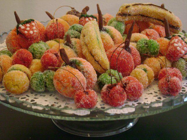 Kabul günlerinize tat katacak meyve kurabiyesi tarifi