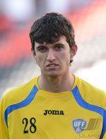 FUSSBALL INTERNATIONAL: Vladimir KOZAK (Usbekistan)