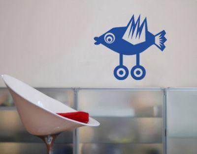 Wandtattoo Vögel No.SF115 birdy Jetzt bestellen unter: https://moebel.ladendirekt.de/dekoration/wandtattoos/wandtattoos/?uid=cfd2eda0-eda7-58ea-a3f1-eb98b6802f90&utm_source=pinterest&utm_medium=pin&utm_campaign=boards #heim #tattoos #dekoration