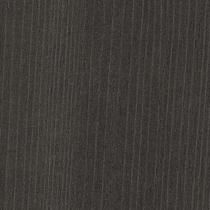 Kitchen cabinets are Laminex laminate Burnished Wood with vertical grain