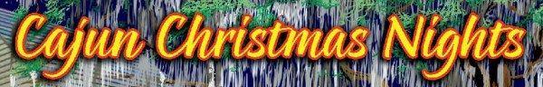 Listen To KTDY To Win 'Cajun Christmas Nights'