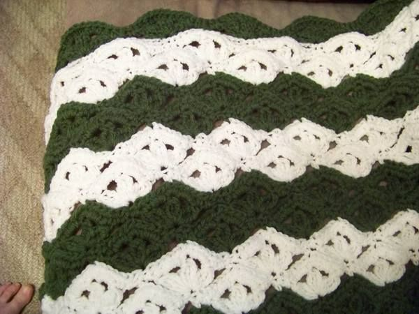 98 best images about irish afghan patterns on Pinterest ...