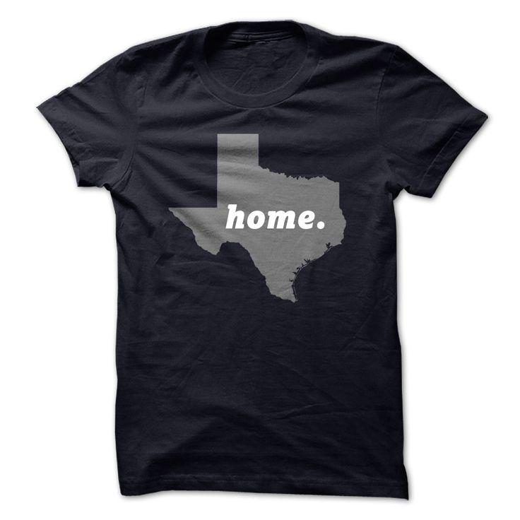 texas home T Shirt, Hoodie, Sweatshirt