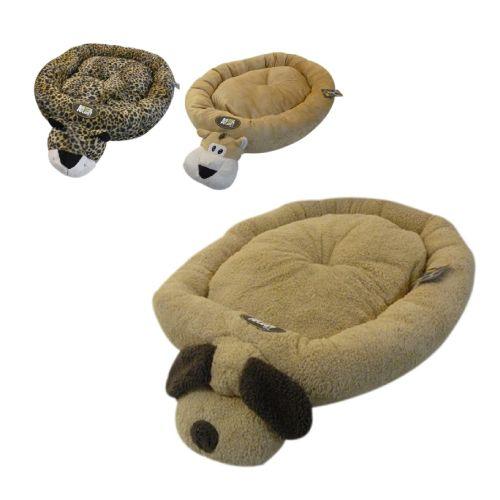 ¿Perrito, Gatito o Leopardo? ¡¡Tu eliges quien cuidará el sueño de tu mascota!! De 73x50x11 cm, esta cama es ideal para mascotas medianas. Está en oferta a $22.500, rebajada desde $26.500: http://bit.ly/CAP_Animales