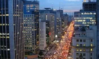 Paulista vai ficar mais tempo fechada para veículos a partir de domingo