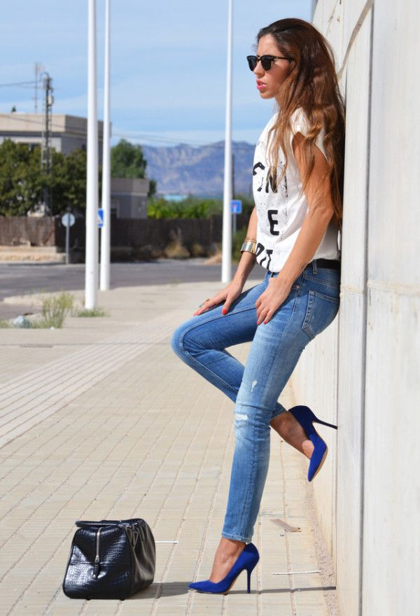 30 Street Style Fashion inspiration - Nadyana Magazine