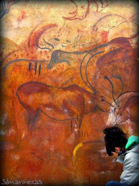 Visita al Parque arqueológico de Atapuerca.