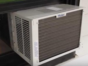 The Top Quiet Window Mounted Air Conditioner Reviews 2017 pic 2