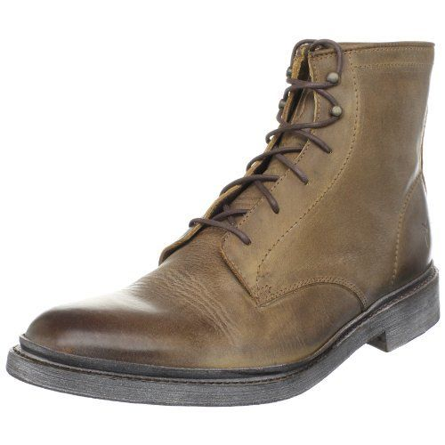 FRYE Men's James Lace Up Boot FRYE. $237.50. Frye 87124 James Lace Up Black