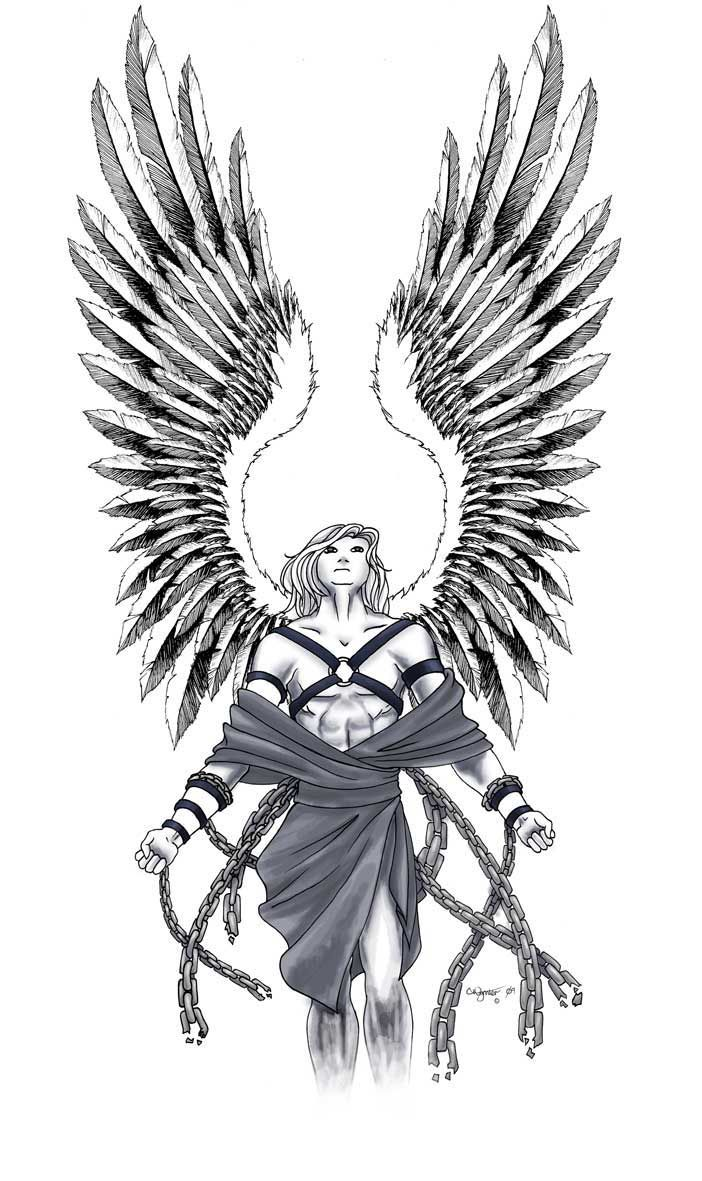 140 best angel spirits images on pinterest magick spells male