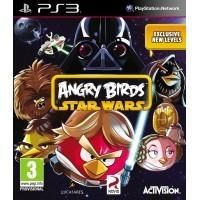 /** Priceshoppers.fr **/ Jeu PS3 - ACTIVISION - Angry Birds Star Wars PS3