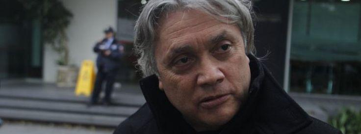 Senador Alejandro Navarro fue hospitalizado en Concepción - Cooperativa.cl