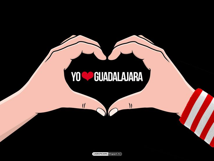 #LigraficaMX #Wallpaper #YoAmoA  #Chivas