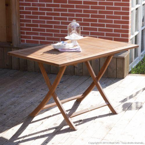 Best 20+ Table de jardin pliante ideas on Pinterest   Table jardin ...