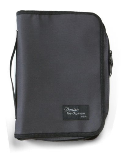 Denise Organizer -- charcoal * Check this awesome product by going to the link at the image.