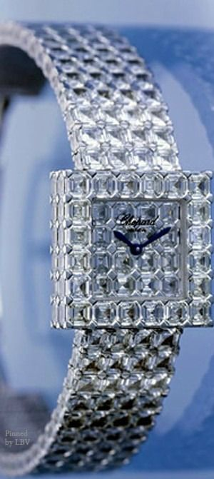 Luxury In Chopard- ~LadyLuxury~