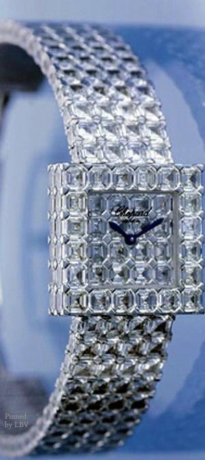 Luxury In Chopard- ~LadyLuxury~