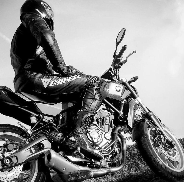 Instagram: @rhinelandrider - #motorcycle #motorcycles #bike #ride #rideout #fz07 #biker #bikergang #mt07 #dainese #bikelife #streetbike #daineserider #yamahamt07 #daineseleathers #yamahabike #motorbike #bikerboyz #leathers #bikerboy #bikerboysofinstagram #supermoto #dainesesuit #leathersuit #sportbiker #cruising #yamaha #yamahafz07 #dainesemoto