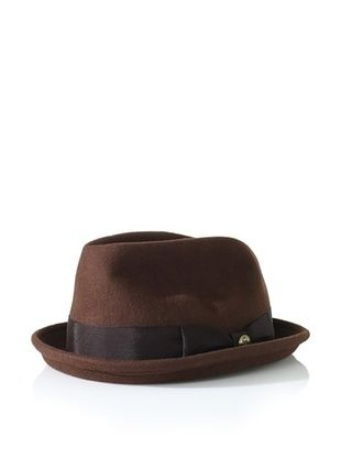 Original Penguin Men's Satchmo Hat (Brown)