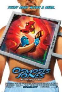 Watch Osmosis Jones (2001) full movie online