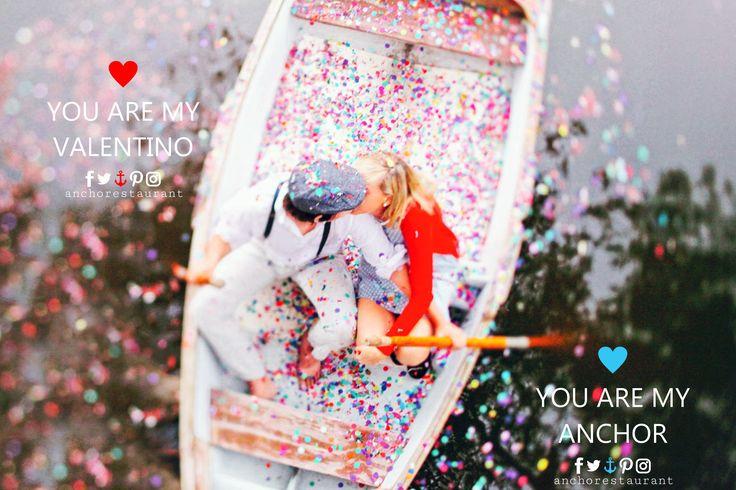 💕 You are my VALENTINO ⚓ ANCHOR Cafe & Restaurant - Taste the difference! 💜 #youaremyvalentine 💙 #youaremyanchor ⚓ #anchorcafe #anchorrestaurant #anchorestaurant #milsonspoint #kirribilli #lavenderbay #northsydney #nthsyd #lowernorthshore #neutralbay #mosman #crowsnest #sydneyrestaurants #sydneycafes #sydneyrestaurant #sydneycafe #sydneylife #sydneycity #sydneylocal #sydneyeats #sydneydining #sydneypizza #sydneypizzeria #sydneydessert #sydneyfood #sydneyfoods #wineanddine #pizzaandpasta