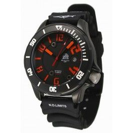 Tauchmeister Diver Watch 20ATM T0221