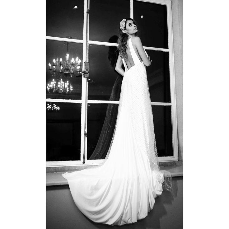 Gallina Hnaticova Couture Doville Gail Photography QueenBee MUA Faustine Saint Amans Model South Croydon