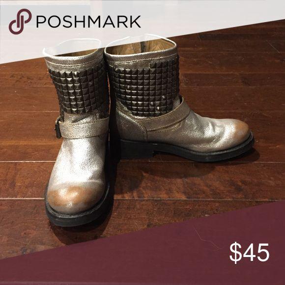Ash boots Studded Ash boots Ash Shoes Combat & Moto Boots
