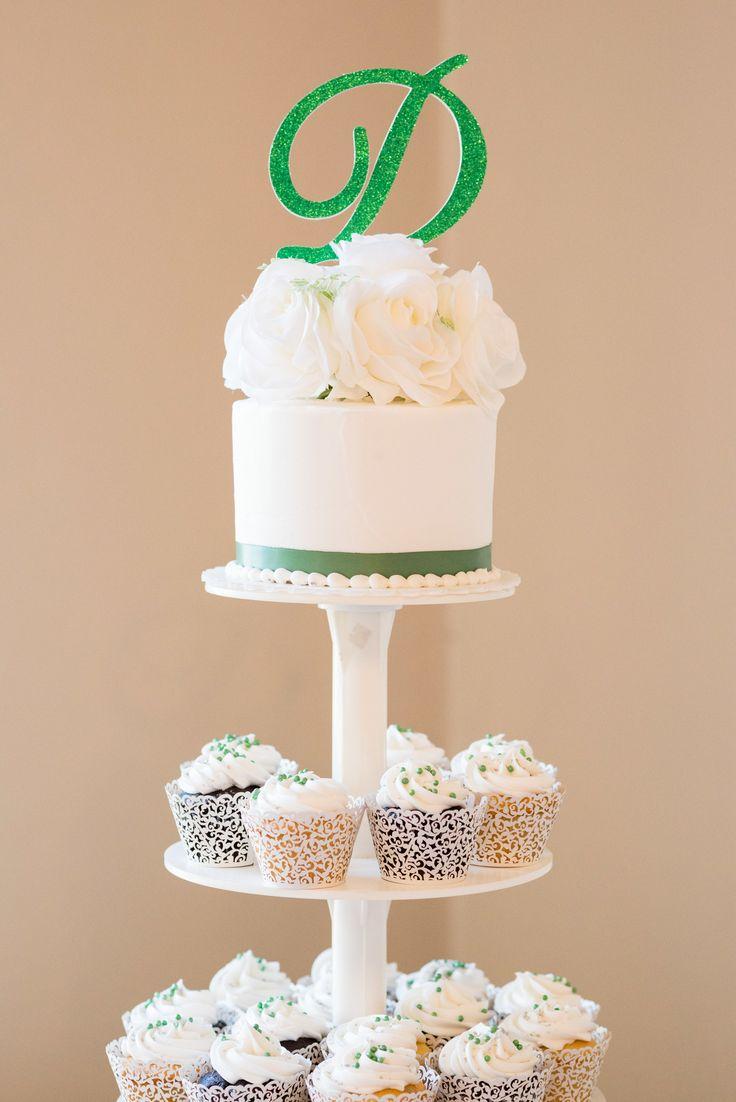Grand Rapids Ohio Wedding Nazareth Hall Cake Toledo