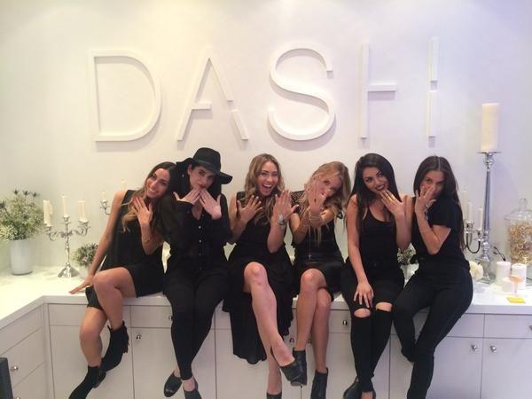 Dash Dolls! $$$ #DashDolls #KUWTK read it athttp://getreallol.com/dash-doll-and-money/