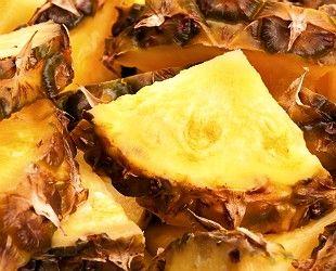 Suco de casca de abacaxi emagrece: receita superfibrosa para secar de vez - Bolsa de Mulher