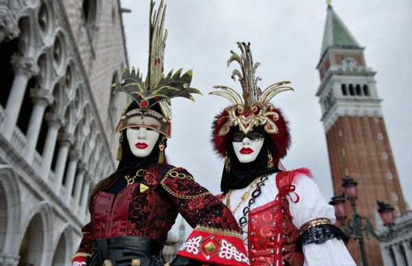 Women's costumes Carnival Carnival costumes women's Venice