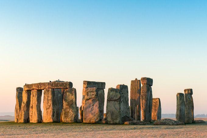 Blocos de Stonehenge foram arrastados por mais de 200 km, diz estudo – tudo