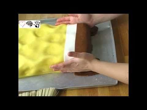 Spongebob Schwammkopf Torte, Special von Kochen mit Herz Hirn und Hand F...
