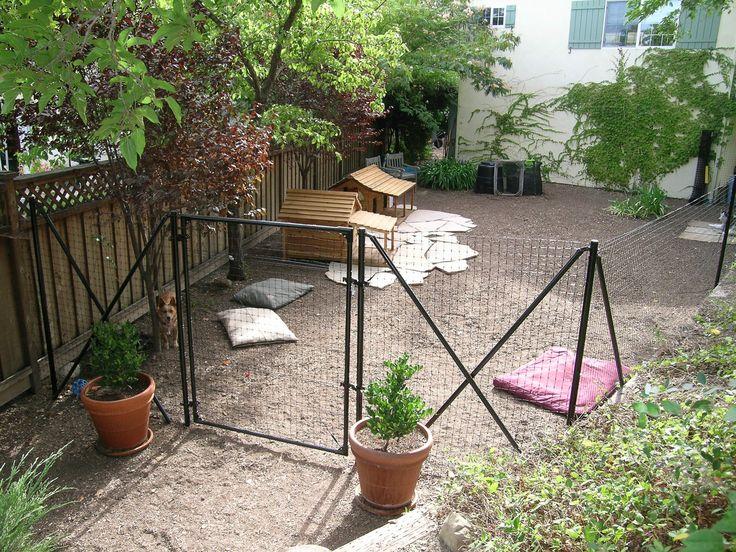 11 best Dog Fence images on Pinterest | Dog fence, Fences ...