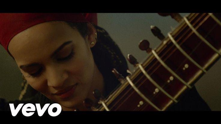Anoushka Shankar - Land Of Gold ft. Alev Lenz - Must listen daily. LOVE. Aida