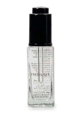 Refresh your gel liners or turn pigments into liquid liner with Inglot Duraline!