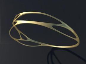 Buy Custom Bracelets - Shapeways 3D Printing