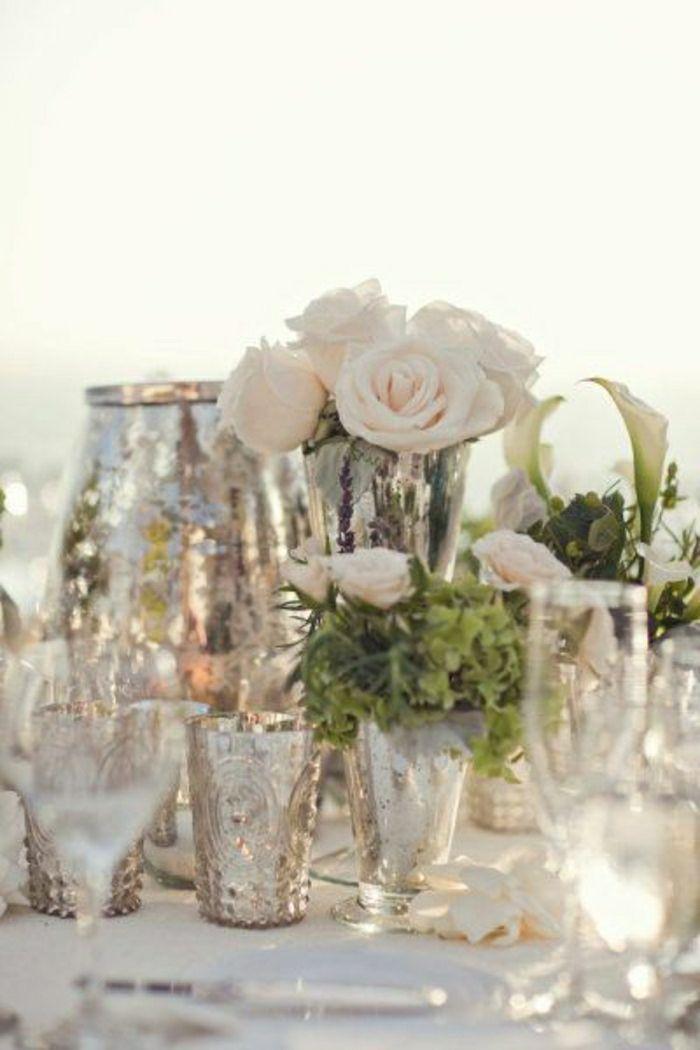 decoration mariage pas cher centre de table mariage pas cher - Deco Mariage Pas Chere