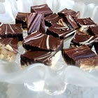 This is my favorite Christmas candy to make. I make it every year, and is always a hit!