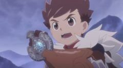 Funimation Adds Another 'Monster Hunter Stories' Anime DVD/BD Release Trailer
